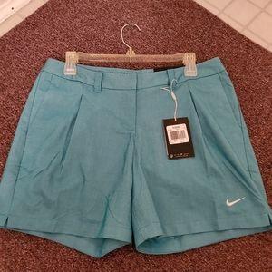 Women's Nike Dri-Fit Golf Shorts (New w/Tags)